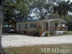 Photo 2 of 9 of park located at 10314 N. Nebraska Tampa, FL 33613