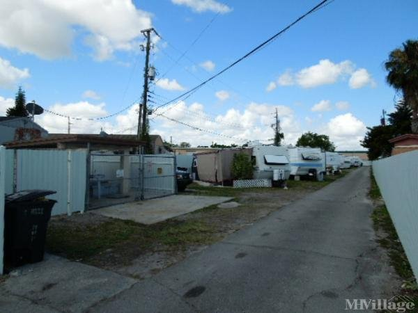 Photo of Medley Mobile Home Park, Medley, FL