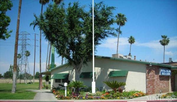 Photo of Royal Palms Estates, Bakersfield, CA