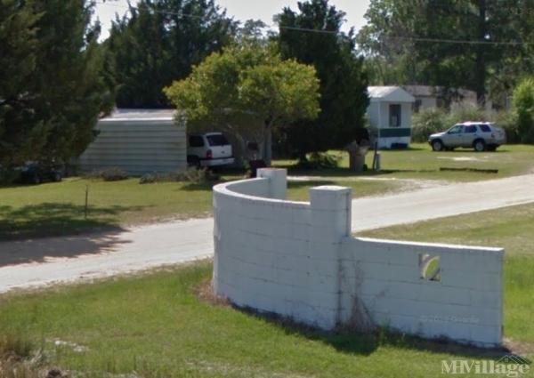 Photo of Hilltop Mobile Home Park, Tifton, GA