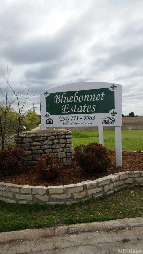 Photo of Bluebonnet Estates, Temple, TX