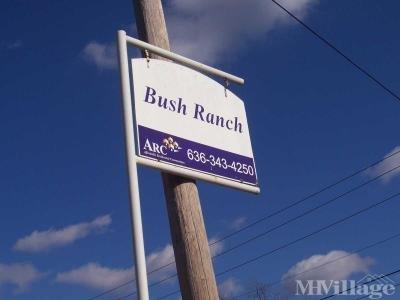 Bush Ranch