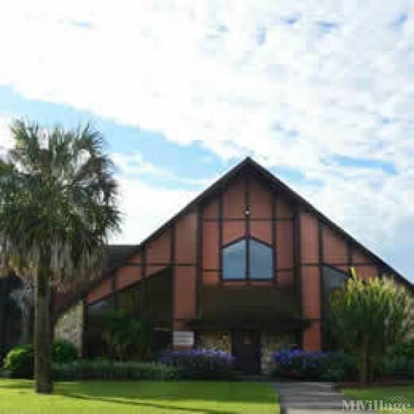 Hidden Golf Club Mobile Home Park in Winter Haven, FL