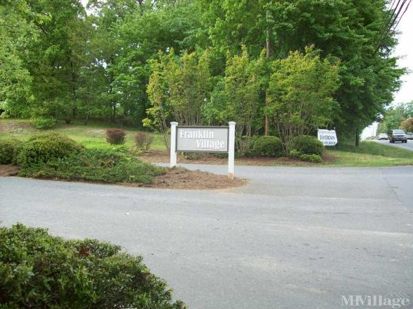 Photo of Franklin Village Manufactured Home Community, Asheboro, NC