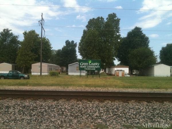 Photo of Green Country Mobile Home & Rv Park, Pryor, OK