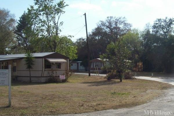 Photo 1 of 1 of park located at 1701 Skipper Road Tampa, FL 33613
