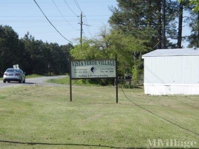 Mobile Home Park in Mount Olive NC