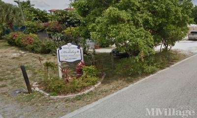 Mobile Home Park in Lake Worth FL