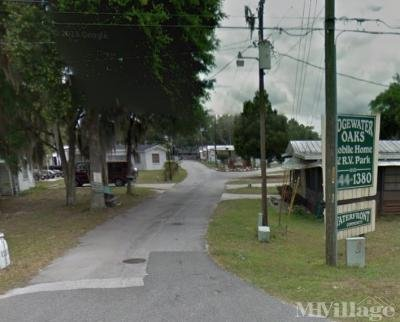 Mobile Home Park in Inverness FL