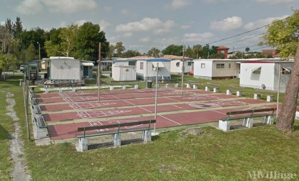 Photo of Treasure Village Mobile Home Park, Saint Petersburg, FL