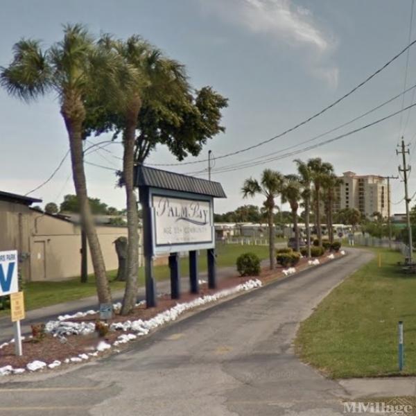 Photo of Palm Bay MH and RV Park, Palmetto, FL