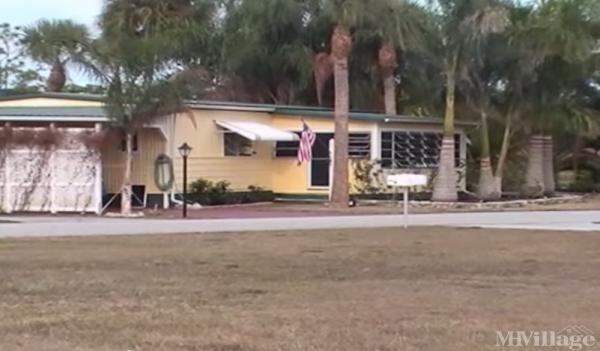Ranchland MHP Mobile Home Park in Vero Beach, FL