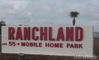 Ranchland MHP