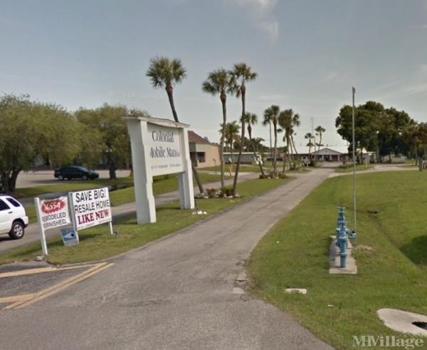 Photo of Colonial Manor, Palmetto, FL