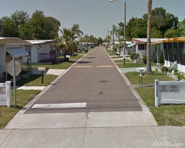 Photo of Belle Haven Mobile Home Park, Clearwater, FL
