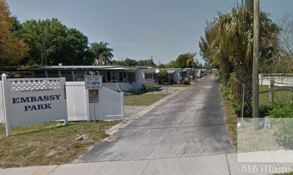 Photo of Embassy MHP, Clearwater, FL