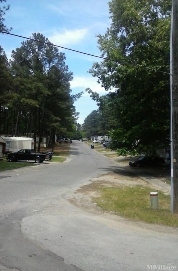 Photo of Pine Village Mobile Home Park, Sanford, NC