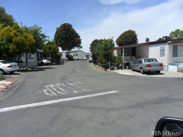 Photo of Vallejo Mobile Estates, Vallejo, CA