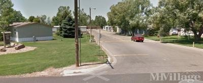 Mobile Home Park in Fort Collins CO