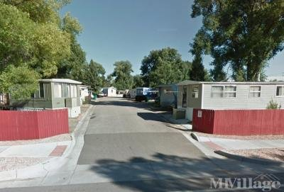 Mobile Home Park in Colorado Springs CO