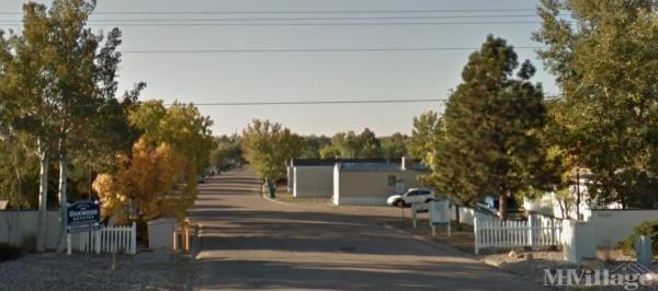 Oakwood Estates Mobile Home Park in Pueblo, CO