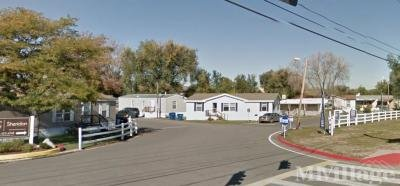 Mobile Home Park in Arvada CO