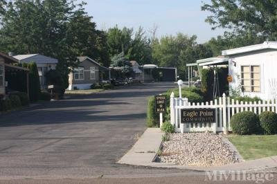 Mobile Home Park in Eagle ID