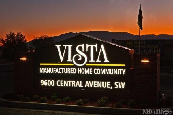 Photo of Vista MH Communtiy, Albuquerque, NM