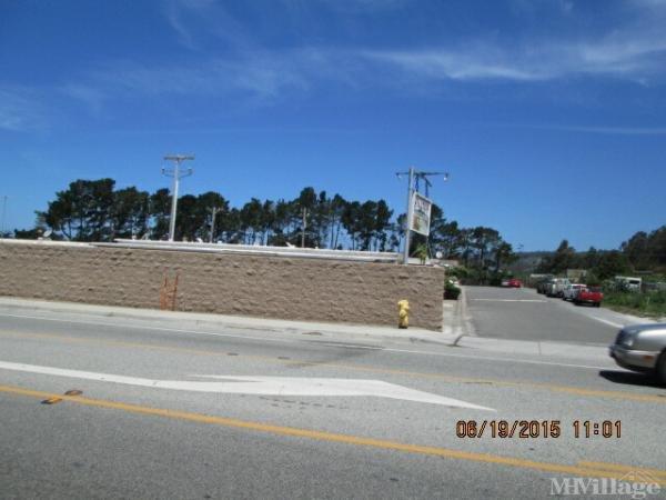 Photo of Hilltop Mobile Home Park, Half Moon Bay, CA