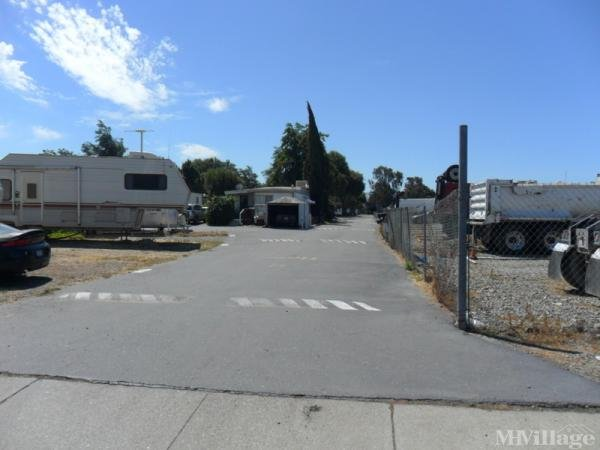 Photo of Vasco Mobile Home Park, Livermore, CA