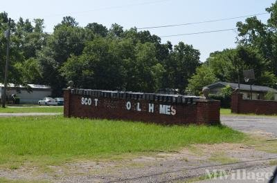 Scott Mobile Home Park