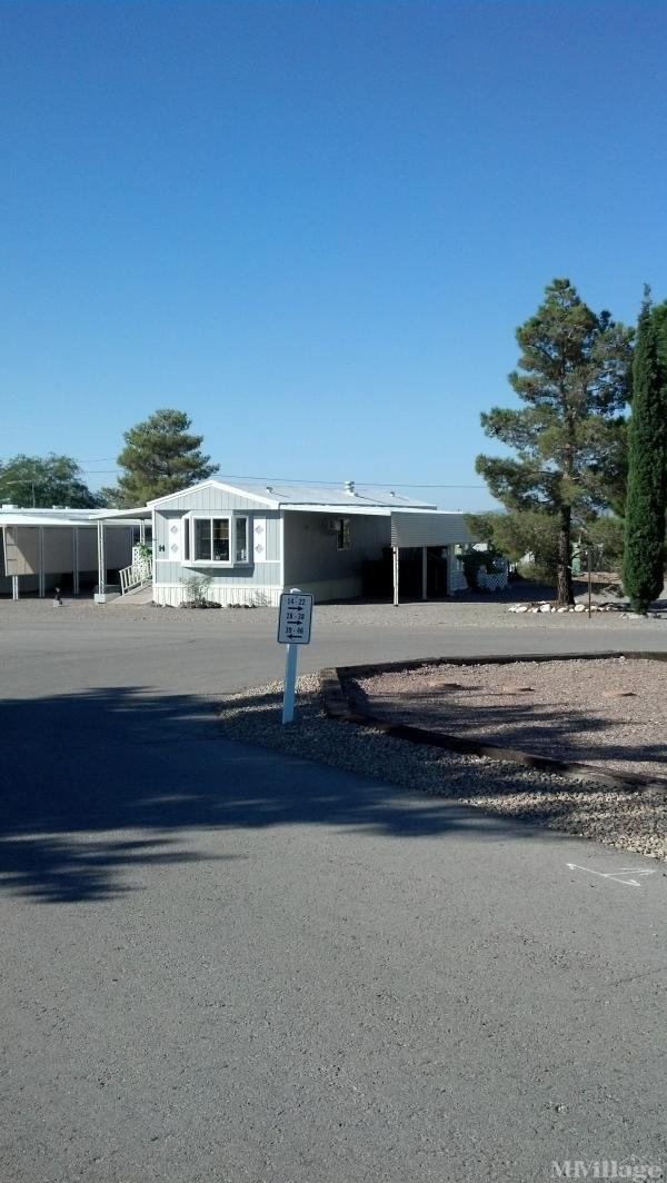 Photo of Crees Desert Mobile Home & RV Park, Searchlight, NV