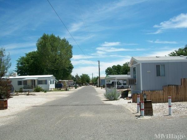 Photo of Montgomery Mobile Home Park, Fallon, NV
