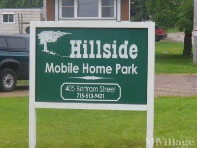 Mobile Home Park in Marion WI