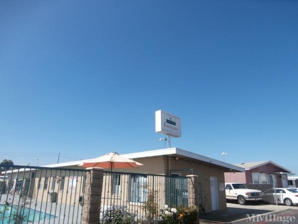 Photo of Bayscene Mobile Home Park, Chula Vista, CA