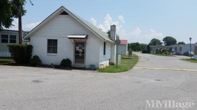 Mobile Home Park in Delaware City DE