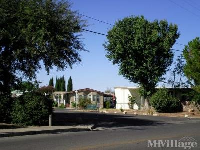 Mobile Home Park in Gustine CA