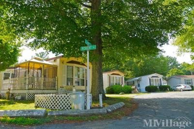 Mobile Home Park in Middleborough MA