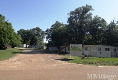 Mobile Home Park in Nacogdoches TX