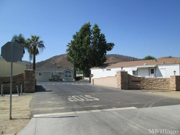 Photo of Trade Winds Mobile Home Park, Simi Valley, CA