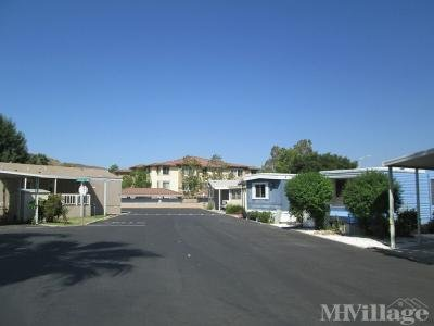 Trade Winds Mobile Home Park Mobile Home Park In Simi Valley Ca