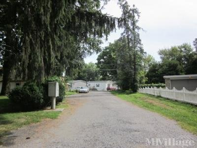 Mobile Home Park in Gordonville PA