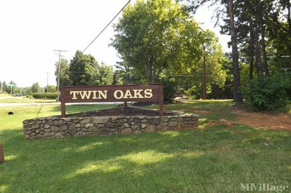 Photo of Twin Oaks Mobile Home Park, Rustburg, VA