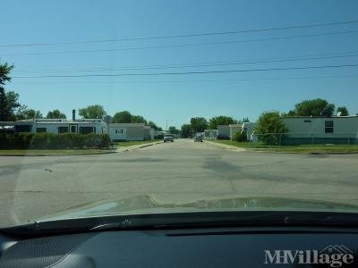 Mobile Home Park in Bismarck ND