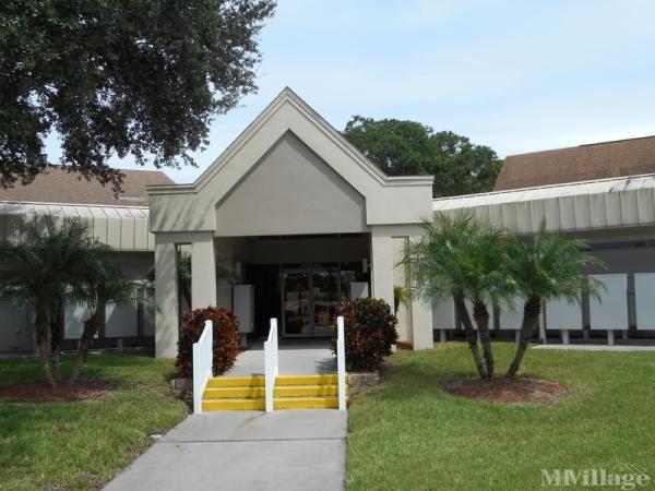 Photo 0 of 2 of park located at 7201 1st Street NE Saint Petersburg, FL 33702
