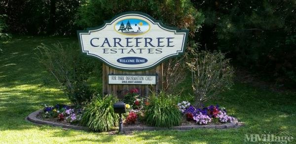 Photo of Carefree Estates, Trevor, WI