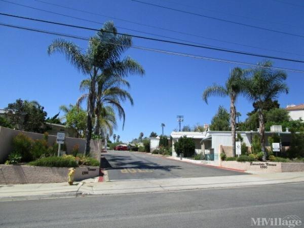Photo of Escondido Terrace Mobile Home Park, Escondido, CA