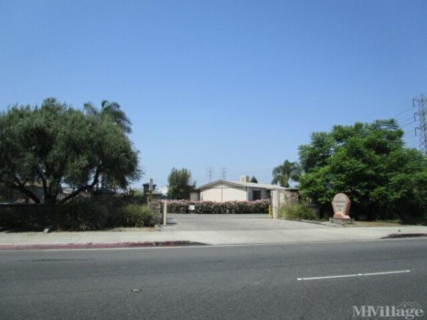 Photo of Californian Mobile Home Estates, Paramount, CA