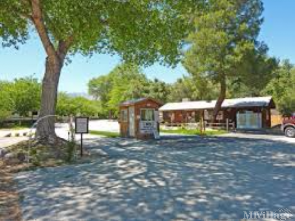 Photo of Rivernook Campground, Kernville, CA
