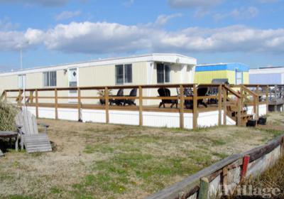 Mobile Home Park in Atlantic Beach NC